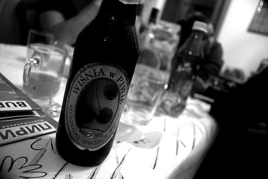 Piwo z Mazur