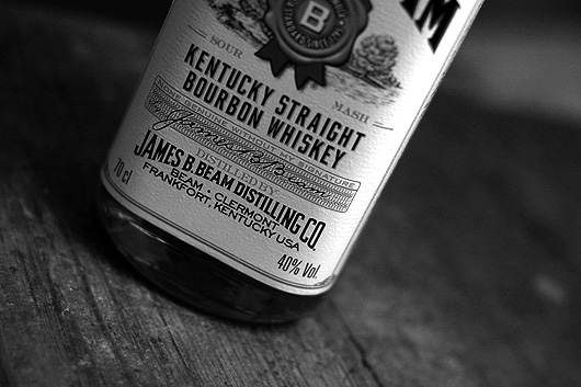 Kentucky Jim Beam