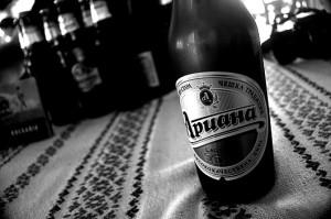 Bułgarski lager