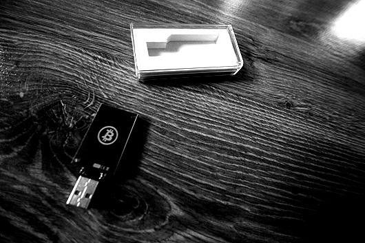 USB Bitcoin Block Erupter 1