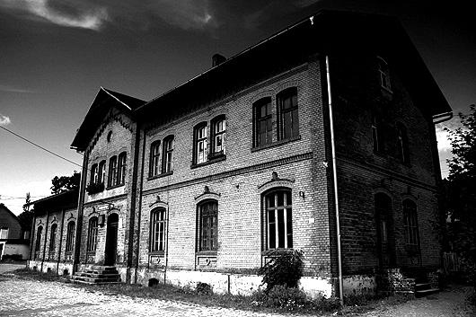 Dolny Śląsk - Stacja PKP 1