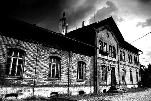 Dolny Śląsk - Stacja PKP
