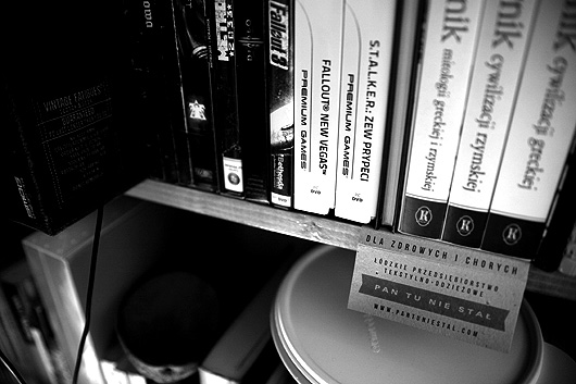 Biblioteczka 1