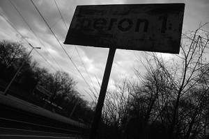 Peron 1