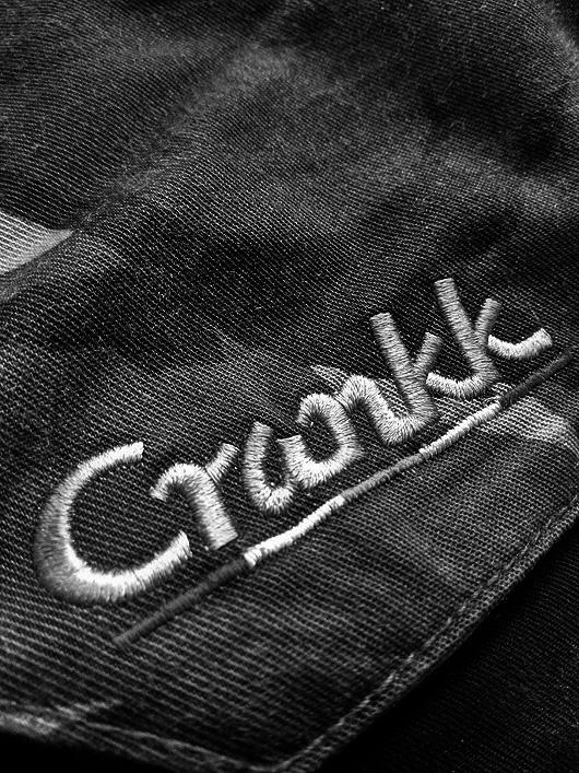 Crankk