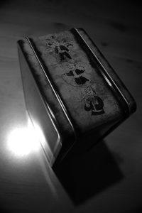 Fallout lunchbox 1