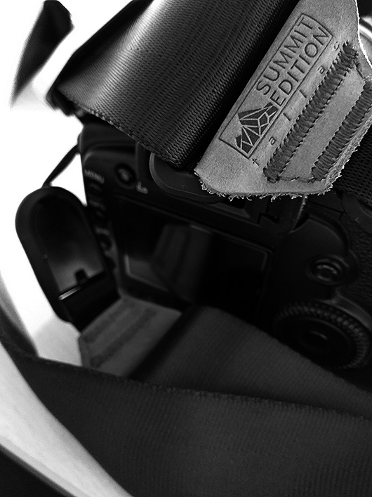 Canon EOS 5D classic - Summit Edition