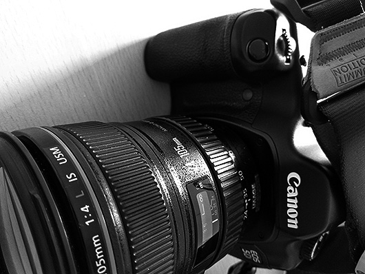 Canon EOS 5D classic