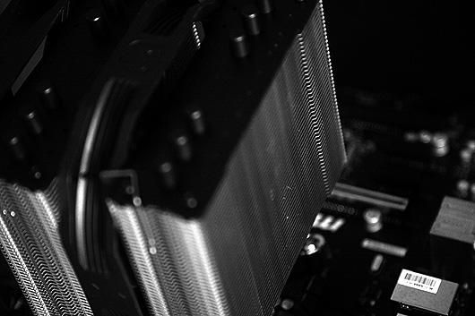 MSI Z170M Mortar, HyperX Fury DDR4 & Grandis XE1436 2